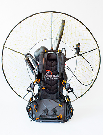 SkyMax Expedition + Moster 185