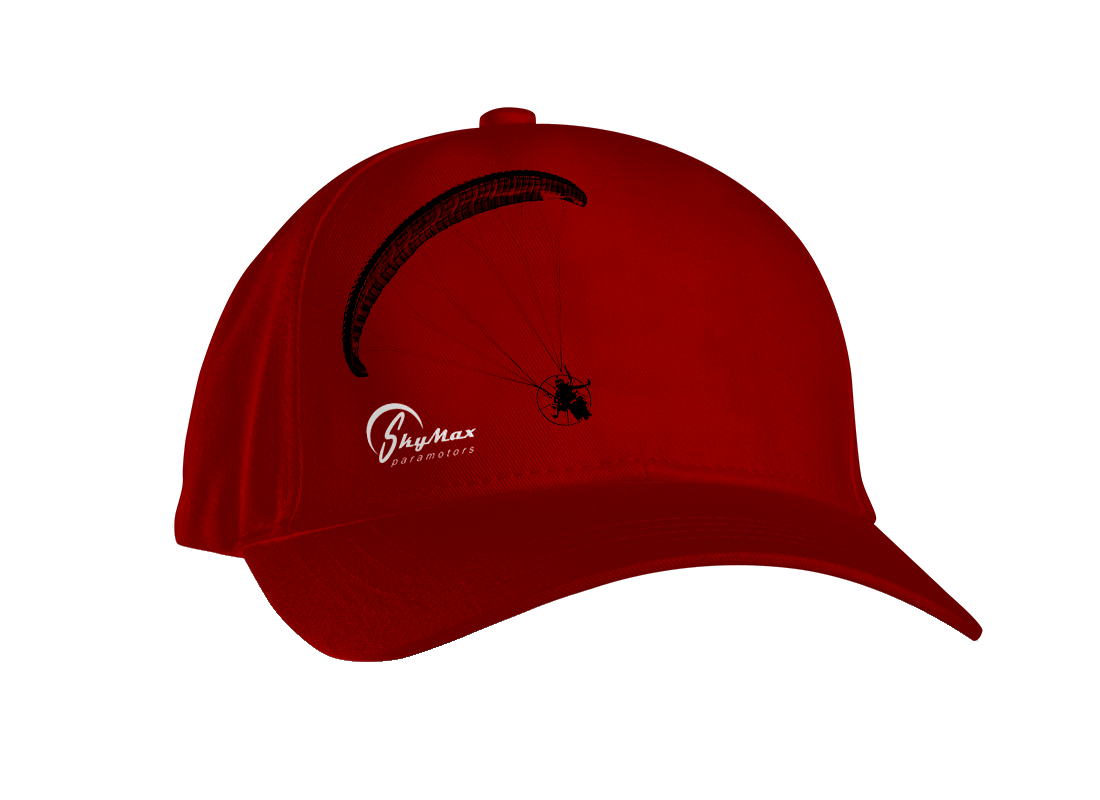 Baseball cap SkyMax Paramotor